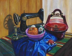 Click to  see Still Lifes
